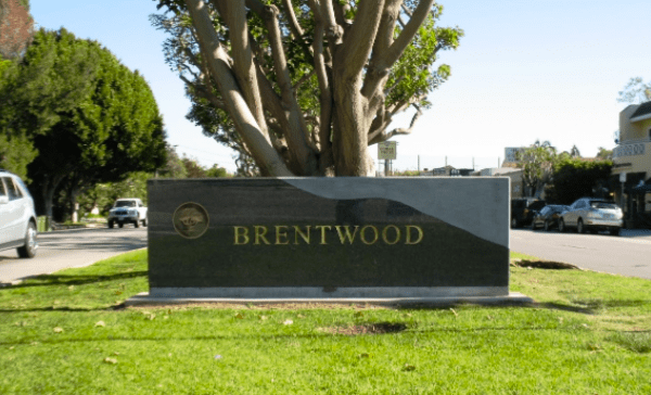 Homes for Sale in Brentwood