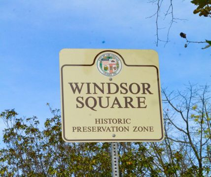 Windsor Square Homes for Sale