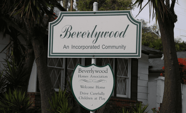Beverlywood Homes for Sale
