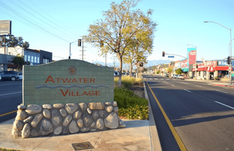 Atwater Village Homes for Sale