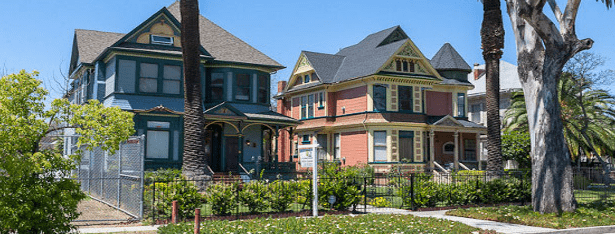 West Adams Homes for Sale